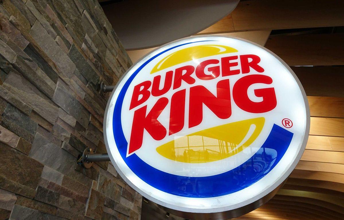 Burger King a payé 46.000 dollars de dédommagement à une femme renvoyée pour le vol d'un sandwich – ALLILI MOURAD/SIPA