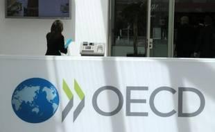 L'OCDE baisse légèrement ses prévisions de croissance mondiale à 3,0%