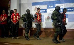 L'enlèvement pour travailler de force pour des cartels de la drogue est devenu une menace grandissante pour les jeunes hommes des bidonvilles d'un Mexique ravagé par la violence, dénoncent victimes, proches et associations, sans trouver d'écho auprès des autorités