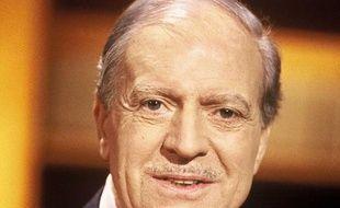 Maurice Herzog, en mars 1998.