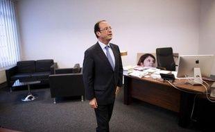 Vivement attaqué par Nicolas Sarkozy, François Hollande a tenté mardi de clore la polémique sur le quotient familial, en assurant qu'il ne supprimerait pas cet avantage fiscal pour les familles, une idée qui avait provoqué un tollé à droite.