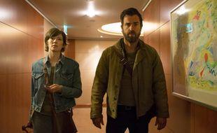 Justin Theroux et Carrie Coon prêts pour l'ultime saison de «The Leftovers»