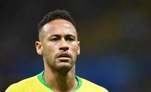 Neymar a quitté le Mondial un peu tôt à son goût