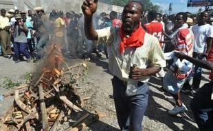 Moins de dix-huit mois après son arrivée au pouvoir, le président d'Haïti Michel Martelly fait face à un important mouvement de contestation dans un pays qui peine toujours à surmonter les conséquences désastreuses du séisme de 2010.