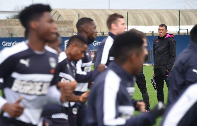 Girondins de Bordeaux: «Poyet? Un peu circonspect sur son parcours d'entraîneur»