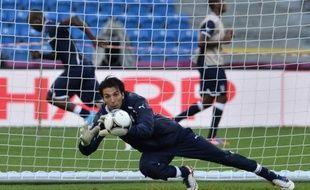 L'Italie redoute dans le groupe C, un arrangement entre l'Espagne et Croatie pour se séparer sur un 2-2 (ou 3-3, etc.) qui éliminerait lundi la Squadra Azzurra même si elle bat l'Eire, mais Espagnols et Croates le jurent: il n'y aura pas d'arrangements.