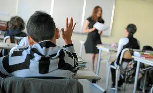 Tous les enseignants seront formés à cette nouvelle discipline, a annoncé Vincent Peillon.