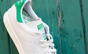 La Stan, Stan Smith Adidas.