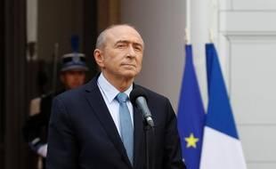 Le texte, présenté en conseil des ministres par Gérard Collomb, vise à faire face à une menace terroriste plus que jamais élevée