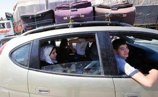 La France va prendre des mesures pour faciliter l'accueil des réfugiés syriens et en accueillir davantage, a annoncé jeudi le chef de la diplomatie Laurent Fabius, alors que plusieurs associations exhortent la France à ouvrir davantage ses portes aux Syriens.