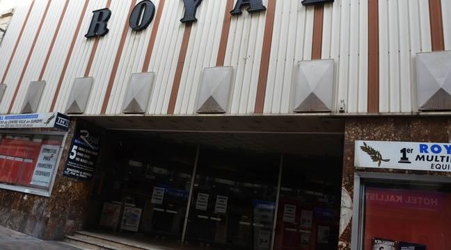 Montpellier: Le cinéma le Royal a fermé ses portes - 20minutes.fr