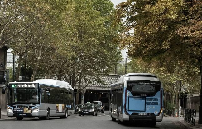 Paris: Jean-Pierre, 86 ans, a retrouvé la «jolie dame» qu'il avait rencontrée dans le bus