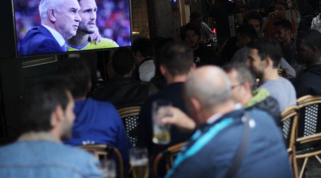 euro 2016 la consommation d 39 alcool sera restreinte dans les bars de nice les jours de match. Black Bedroom Furniture Sets. Home Design Ideas