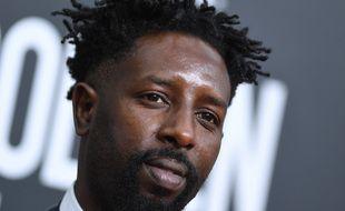 Le réalisateur Ladj Ly, en janvier 2020.