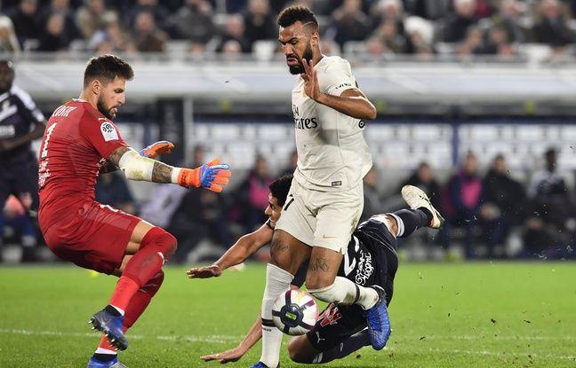 Bordeaux-PSG: «Nous ne sommes pas des machines», les Parisiens dédramatisent leur match nul