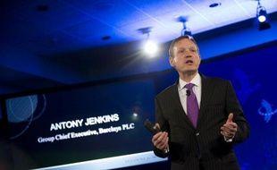 Le patron de la banque britannique Barclays Antony Jenkins, nommé l'an dernier à la suite du scandale du Libor qui a coûté sa place à son prédécesseur Bob Diamond, a demandé jeudi à ses employés de se comporter de manière éthique ou bien de quitter l'entreprise.
