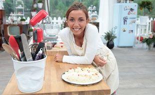 La Nîmoise Anissa, en finale ce mercredi du concours du Meilleur pâtissier sur M6