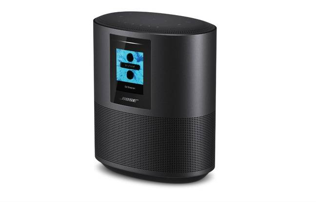 Home Speaker 500, de Bose