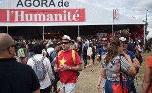 Gérald Darmanin et l'ensemble des syndicats de police ont dénoncé ce week-end les propos hostiles aux forces de l'ordre proférés lors d'un concert à la Fête de l'Humanité