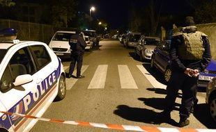 L'agression s'est déroulée dans le 13e arrondissement.