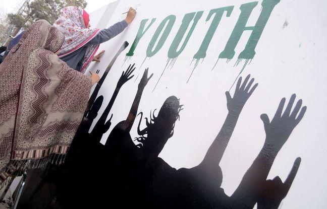648x415 realisation fresque faveur protection enfants pakistan 14 janvier 2021