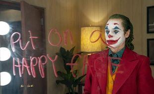 Joaquin Phoenix dans «Joker».