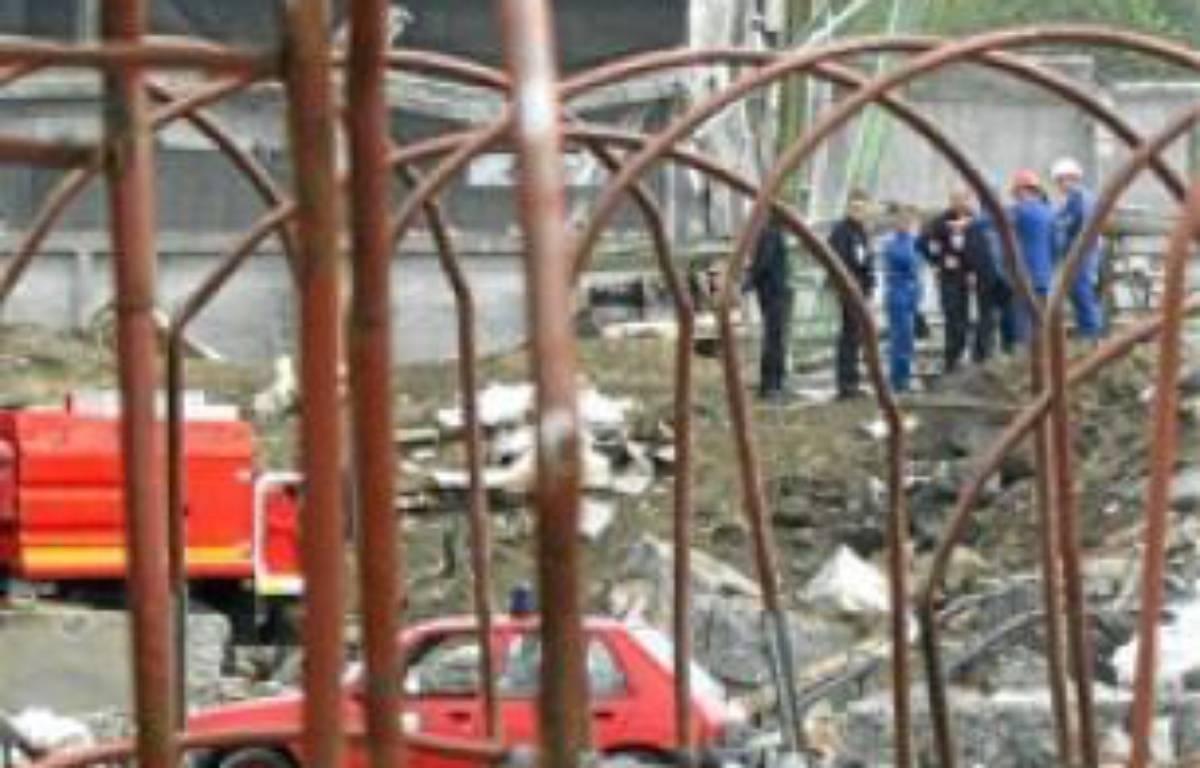 Des témoins ont assuré avoir vu des aéronefs avant l'explosion d'AZF. –  Reuters