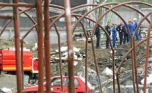 Des témoins ont assuré avoir vu des aéronefs avant l'explosion d'AZF.