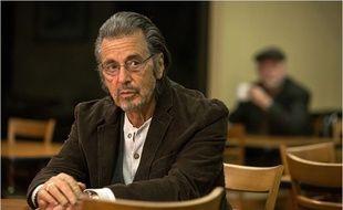 Al Pacino dans Manglehorn de DAvid Gordon Green