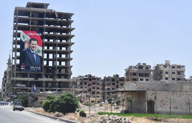 648x415 guerre syrie cause morte pres demi millions personnes