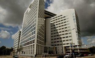 La Cour pénale internationale à La Haye.
