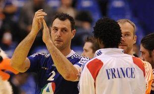 Battue par l'Espagne en ouverture, l'équipe de France doit réagir face à la Russie pour se relancer dans l'Euro de handball mercredi (18h15) à Novi Sad.