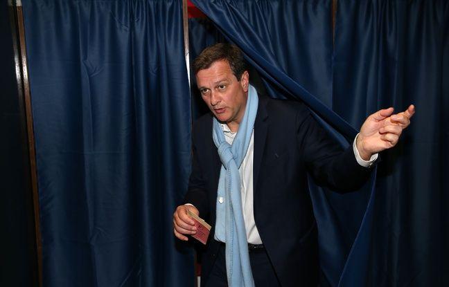 Elections municipales à Perpignan : Louis Aliot est en tête au 1er tour devant le maire sortant LR