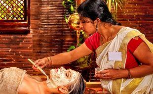 L'ayurvéda est un système de santé holistique né en Inde il y a plusieurs milliers d'années.