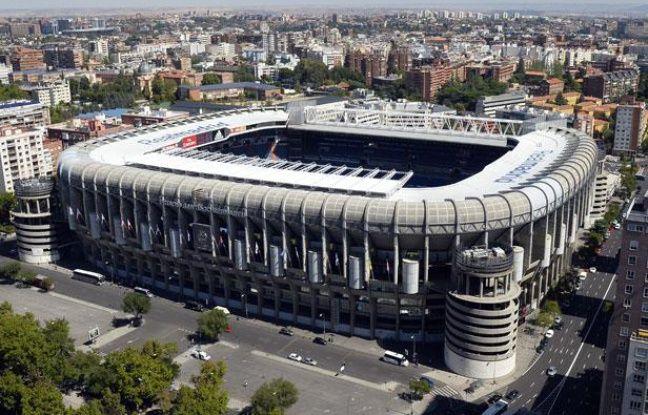 Finale de Copa Libertadores: Le match Boca-River devrait se jouer au stade Santiago-Bernabeu de Madrid
