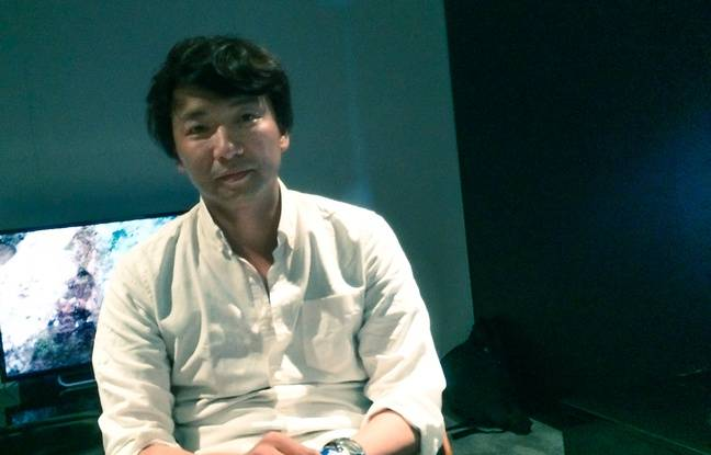 Fumito Ueda, un créateur simple, humble un peu superstar malgré lui que nous avons pu rencontrer, en exclusivité pour 20 Minutes.