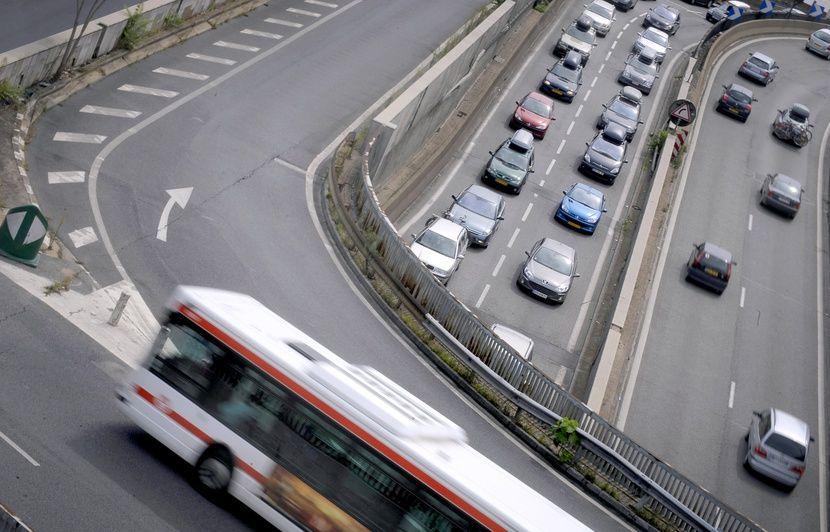 Lyon : La métropole ferme une bretelle de sortie à cause… de la dangerosité des automobilistes