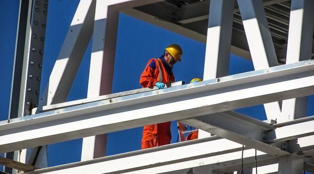 Le Havre : Un ouvrier de 36 ans meurt dans la chute d'une nacelle sur un chantier