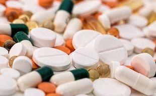 La prise d'ibuprofène et de kétoprofène pourrait entraîner des complications.