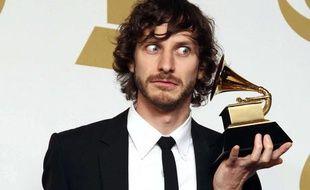 Wally DeBacker alias Gotye, aux Grammy Awards