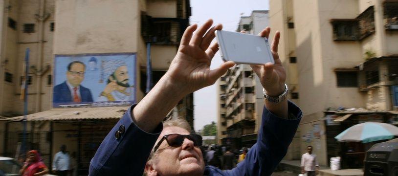 Daniel Cohn-Bendit est le fil conducteur d'un film-documentaire diffusé ce dimanche 10 septembre, sur Arte, consacré à la démographie et aux solutions que met en œuvre l'Inde