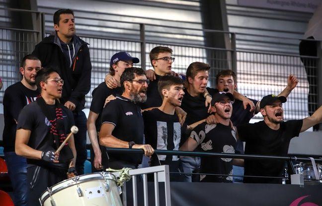 Lyon Asvel: «Ahou», chants décalés... Les «gentils ultras» du Kop Asv'elles détonnent dans le basket féminin