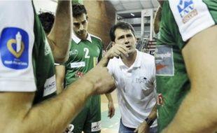Paulinho, l'entraîneur du TLM, doit composer avec les blessures de ses joueurs clés.