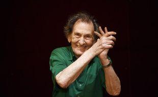 Le grand acteur de théâtre Serge Merlin est mort samedi 16 févriers 2019 à 86 ans, à Paris.