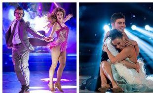 Les deux finalistes de «Danse avec les Stars» sont Iris Mittenaere, présentatrice sur TF1 et Clément Rémiens, acteur pour une série de TF1.