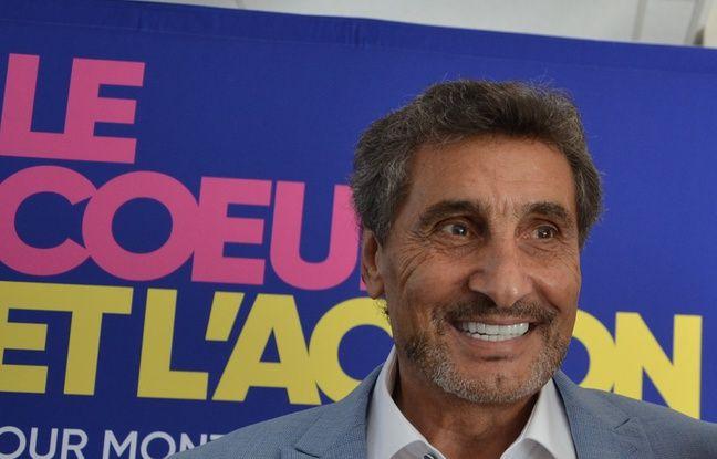 VIDEO. Municipales 2020 à Montpellier: L'homme d'affaires milliardaire Mohed Altrad est candidat