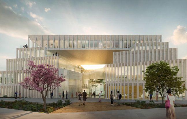 Le bâtiment devrait être prêt pour la rentrée 2019