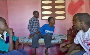 Les 318 enfants, dépourvus de passeport, bénéficient d'un laisser-passer exceptionnel.