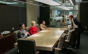 Halt and Catch Fire, nouvelle série d'AMC, sur Canal+ Séries le 3 juin 2014
