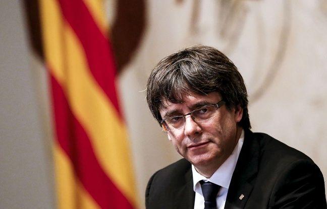 Catalogne: L'Espagne lance un nouveau mandat d'arrêt international contre Puigdemont